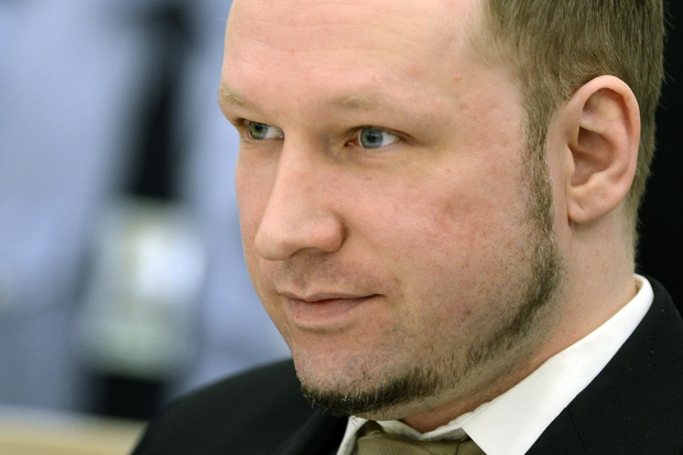 norwegen rechtsstaat toleranz anders-breivik gericht extremismus