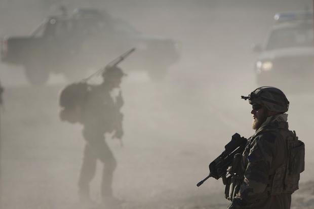 menschenrecht afghanistan francois-hollande afghanistaneinsatz soldaten