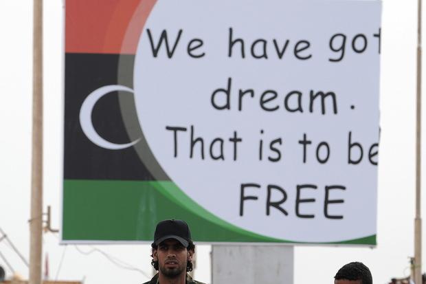 naher-osten syrien arabischer-fruehling nordafrika revolution libyen muammar-al-gaddafi