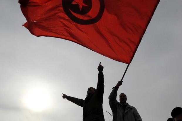 europaeische-union tunesien arabischer-fruehling wahlbeteiligung zine-el-abidine-ben-ali