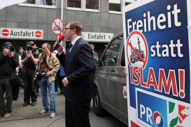 bonn salafismus islamisten