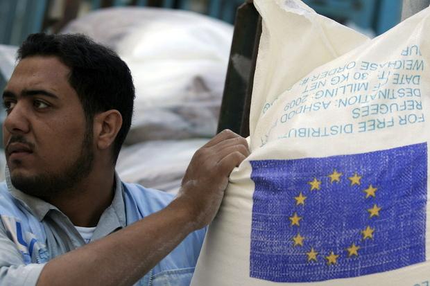 europaeische-union fluechtlinge asyl frontex lampedusa freizuegigkeit