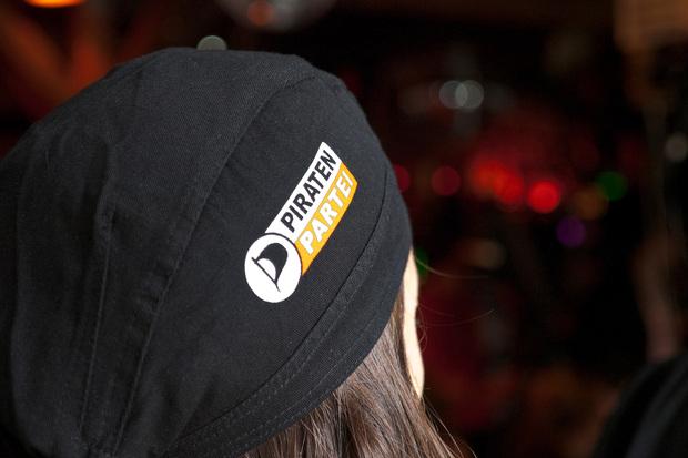 piratenpartei parteipolitik berufspolitiker
