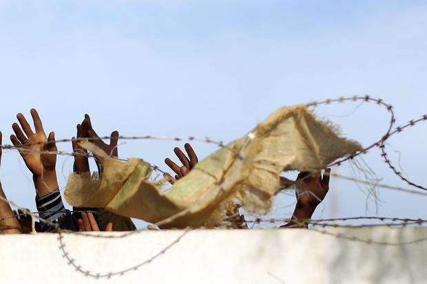 asylpolitik refugees flüchtlinge flüchtlingskrise