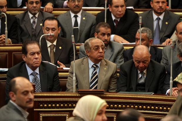 verfassung aegypten muslimbruderschaft militaerrat