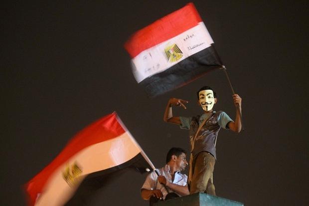 arabischer-fruehling hosni-mubarak ägypten mohammed-mursi
