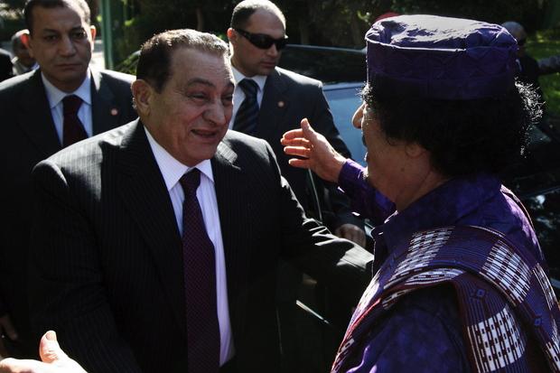 menschenrecht europaeische-union nordafrika libyen muammar-al-gaddafi zivilgesellschaft hosni-mubarak