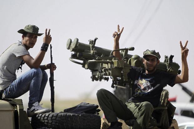 diktatur aussenpolitik europaeische-union rechtsstaat libyen muammar-al-gaddafi