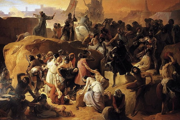gott freiheit jesus-christus bibel fjodor-dostojewski gottesbeweis