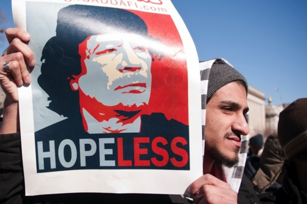 menschenrecht justizsystem rechtsstaat libyen muammar-al-gaddafi luis-moreno-ocampo r2p