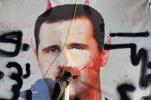 krieg syrien geopolitik erdoel al-kaida al-qaida