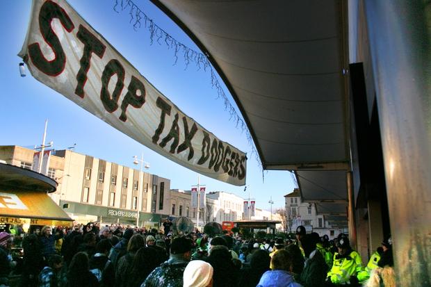 luxemburg steuerpolitik steuer-oase steuerflucht