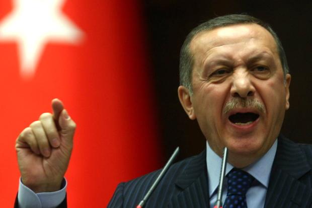 außenpolitik türkei