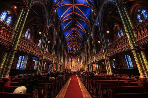 religion katholische-kirche gesellschaft katholizismus