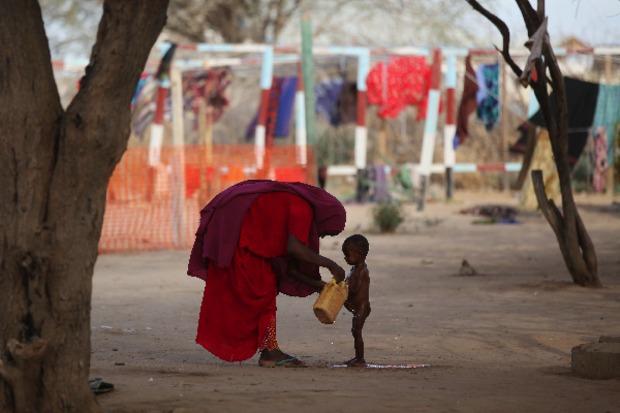 menschenrecht afrika hungersnot hunger armut spekulation freihandel