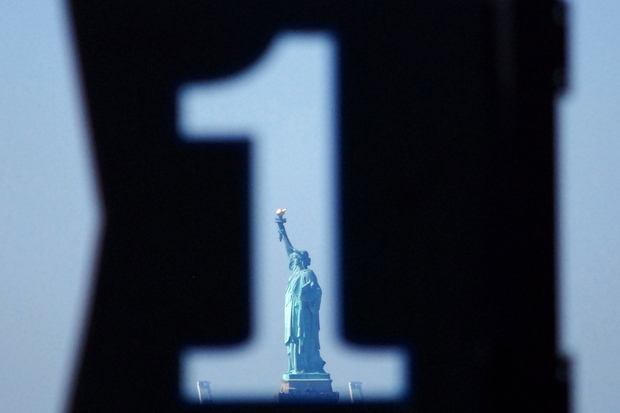 usa 9/11 george-w-bush staatsverschuldung