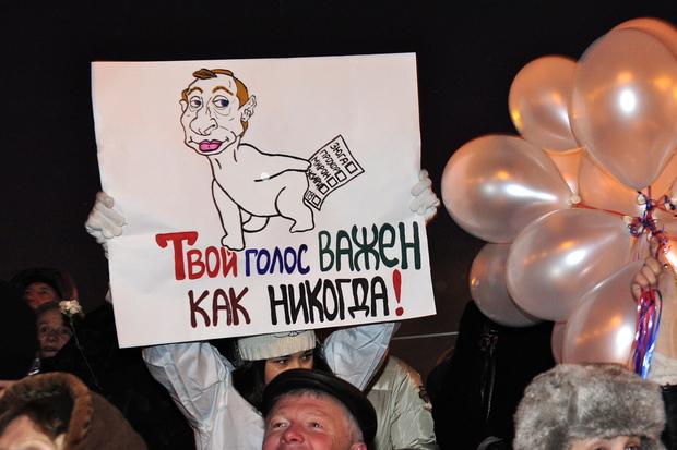 russland wladimir-putin sowjetunion