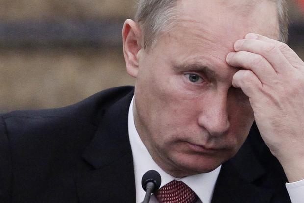 us-wahl russland wladimir-putin dmitri-medwedew