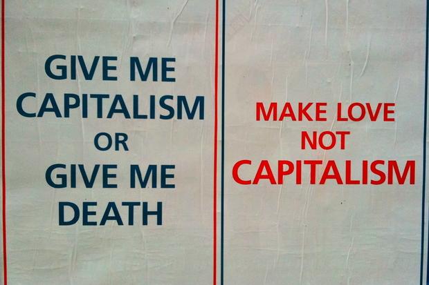 kapitalismus kapitalismuskritik karl-marx