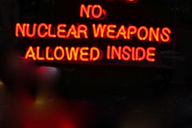 israel naher-osten iran atombombe realpolitik