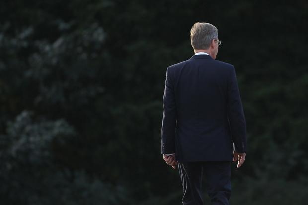 niedersachsen moral christian-wulff eurokrise vorbild