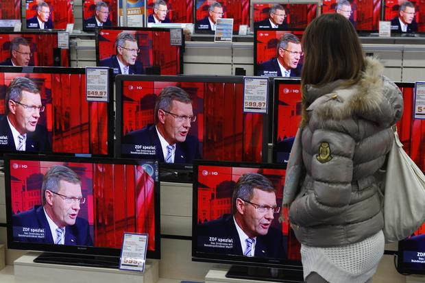 christian-wulff oeffentlich-rechtliche tv-duell