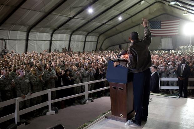 irak iran nato libyen pragmatismus us-aussenpolitik