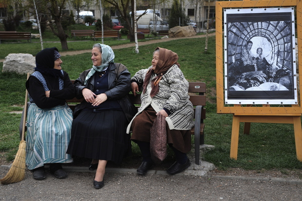 integration europa roma-und-sinti diskriminierung