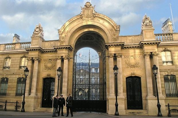 frankreich sozialismus nicolas-sarkozy francois-hollande reform