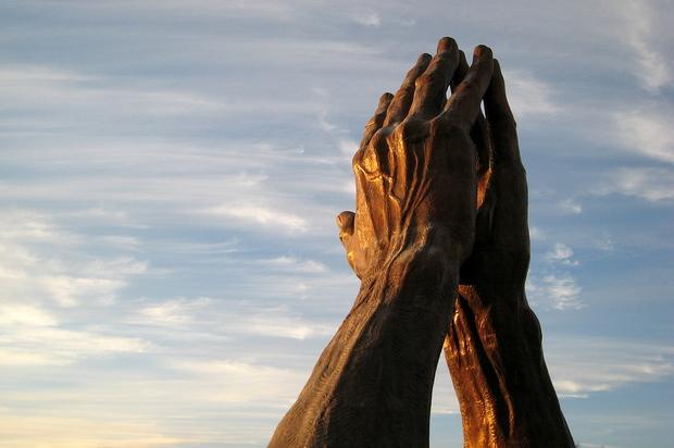 religion jesus-christus gebet