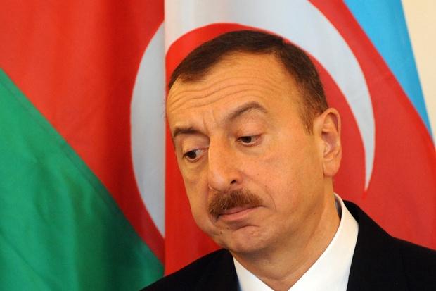 iran sicherheit aserbaidschan freiheit menschenrecht