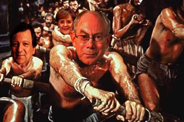europaeische-union griechenland eurokrise ueberschuldung irland