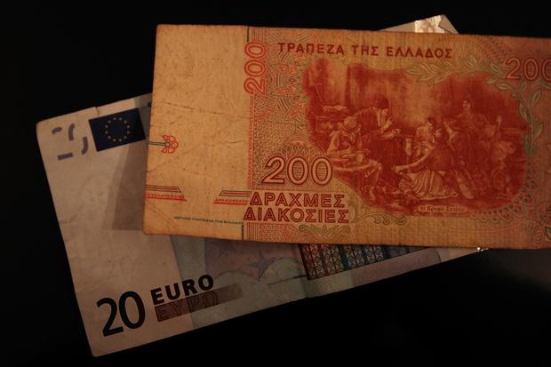 euro griechenland austeritaet island waehrung eurokrise