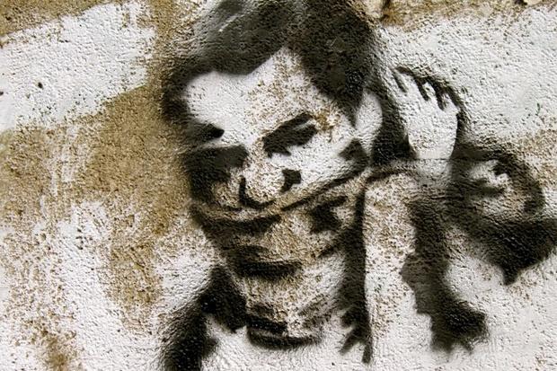 kunst zensur arabischer-fruehling revolution