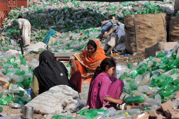 umweltschutz gesundheitspolitik risiko rohstoff plastik