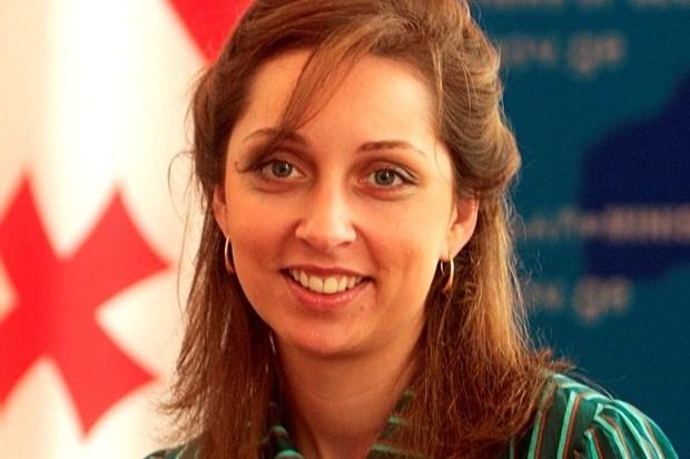 russland integration nato aussenpolitik georgien gleichberechtigung