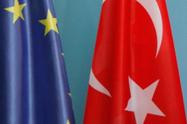europaeische-union europa türkei