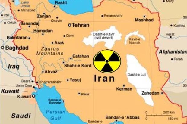 israel iran atomwaffe antisemitismus mahmud-ahmadinedschad