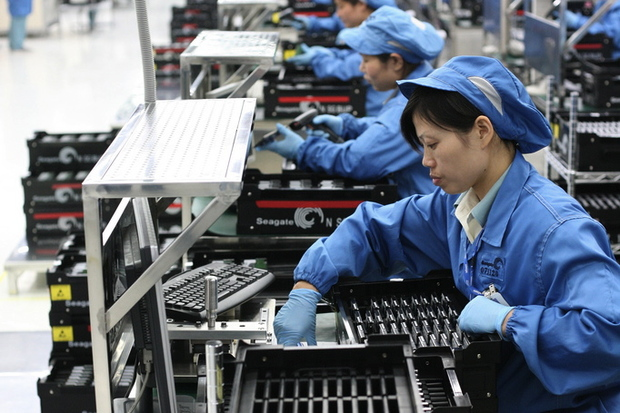 china seltene-erde recycling rohstoff monopol wto