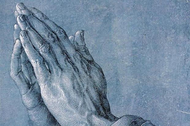 religion neurologie glaube beten