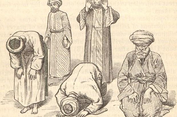 islam christentum multikulturalismus rechtspopulismus adolf-hitler mittelalter christliches-erbe
