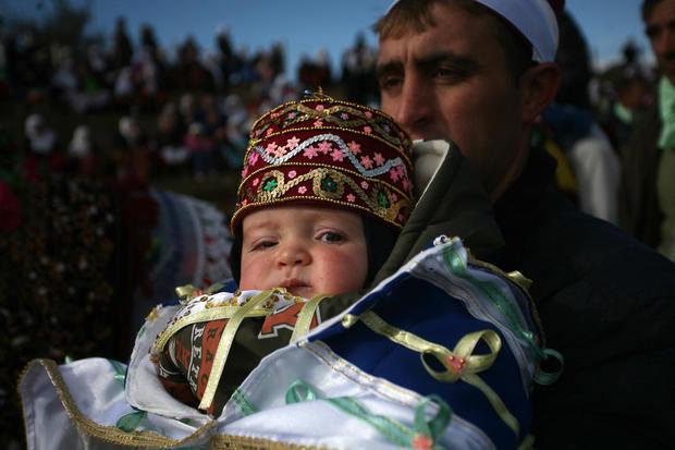 religion islam religionsfreiheit beschneidung