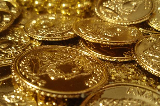 reichtum gold geld vermögen