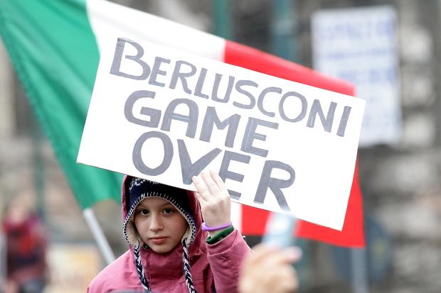 gesellschaft italien politikkultur silvio-berlusconi