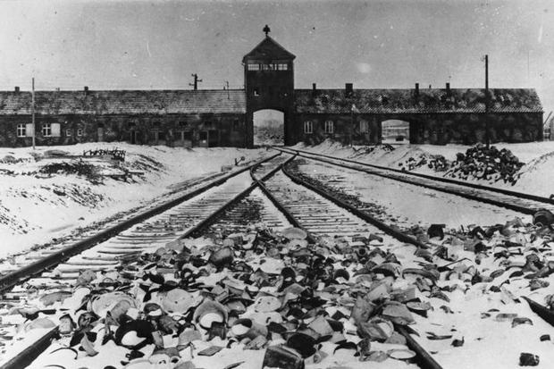 holocaust faschismus erinnerungskultur