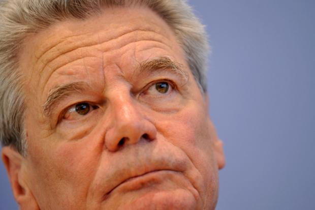 richard-von-weizsaecker europa joachim-gauck grossbritannien