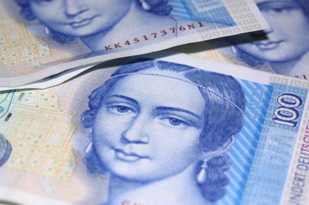 schweiz euro eurokrise d-mark export