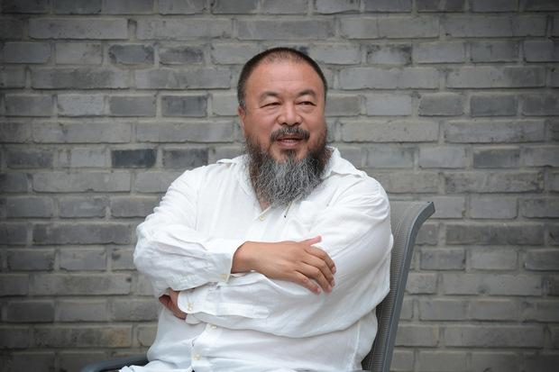 china ai-weiwei dissidenz