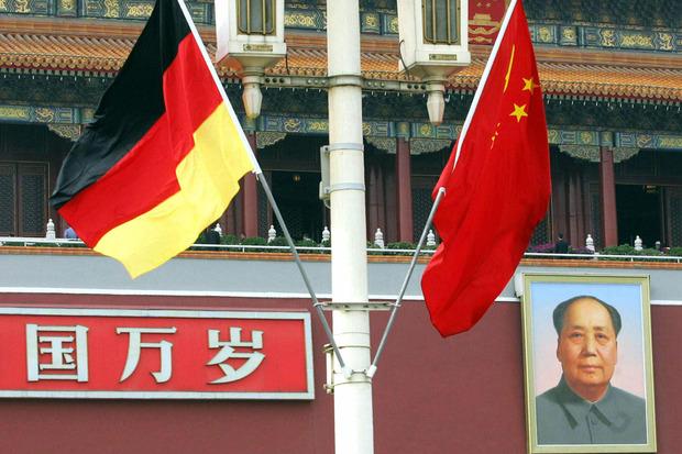 china europaeische-union deutschland euro wirtschaftswachstum bric-staaten