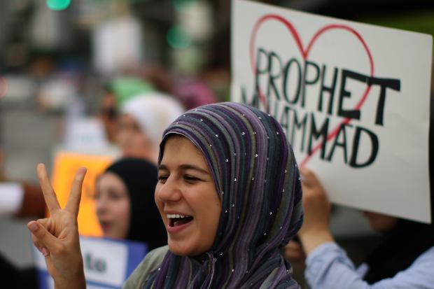 arabischer-raum libyen mohammed-video